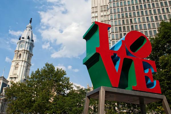 Love Park Art | Brandon Hirt Photo
