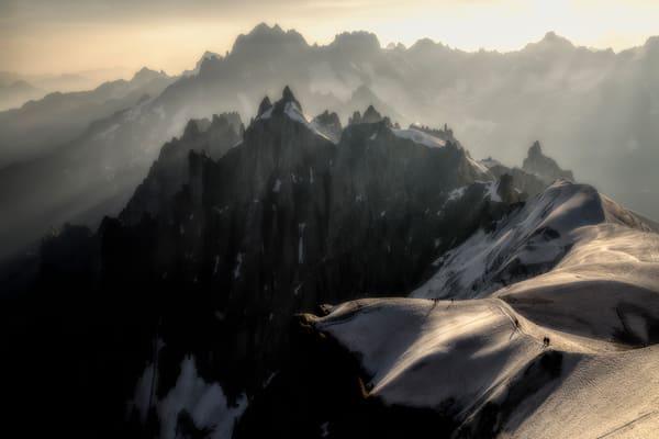 Mountains On My Mind