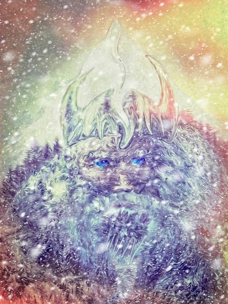 Guardian of Asgard