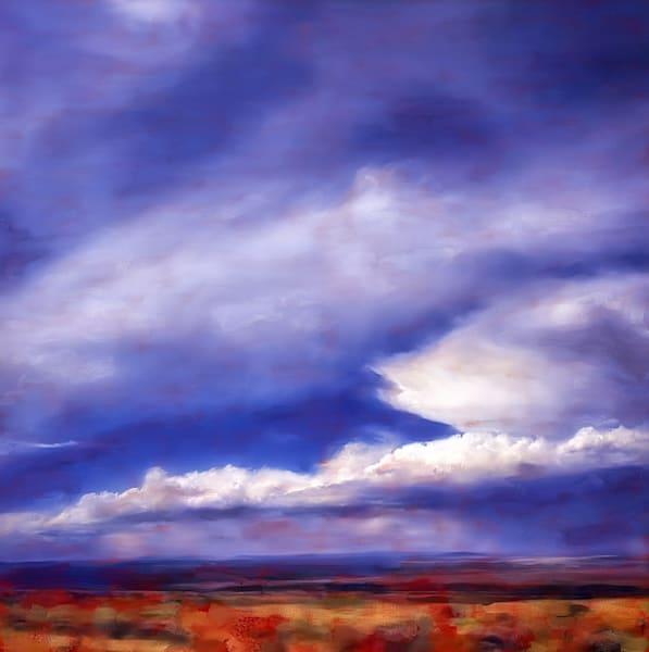 Southwest Vista - Original Painting
