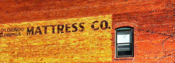 Mattress Company 10375