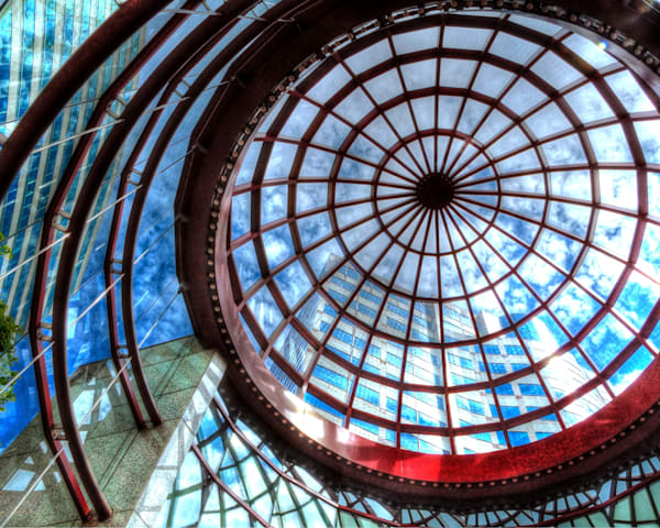 Glass Ceiling 2