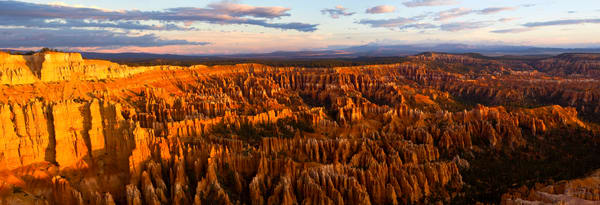 Sunrise Over Bryce Canyon by Josh Kimball Photography