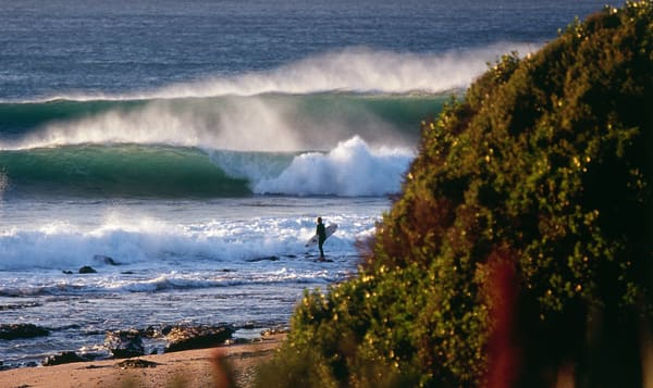 J-Bay by Josh Kimball Photography