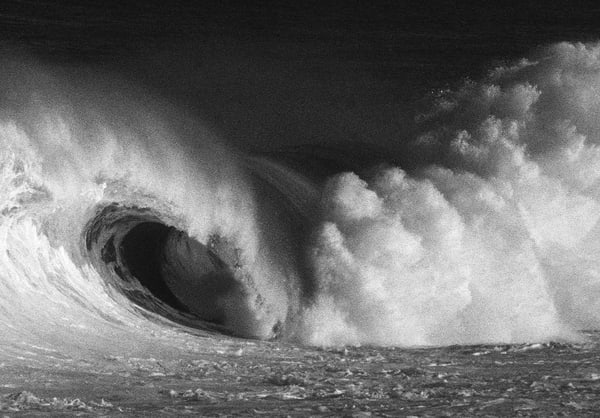 Powerful Oahu by Josh Kimball Photography