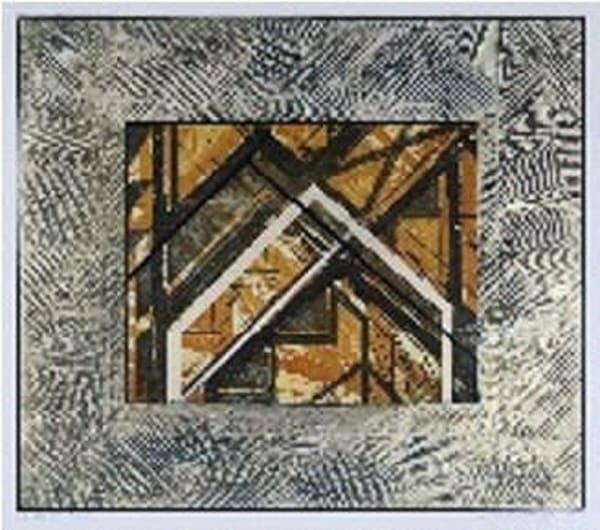 Ray George Original 8 Art | Andrejev Galleries