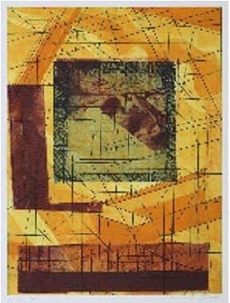 Ray George Original 10 Art | Andrejev Galleries