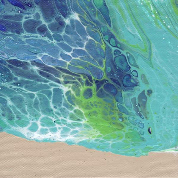 Waters Edge 10 Art | Marcy Brennan Art