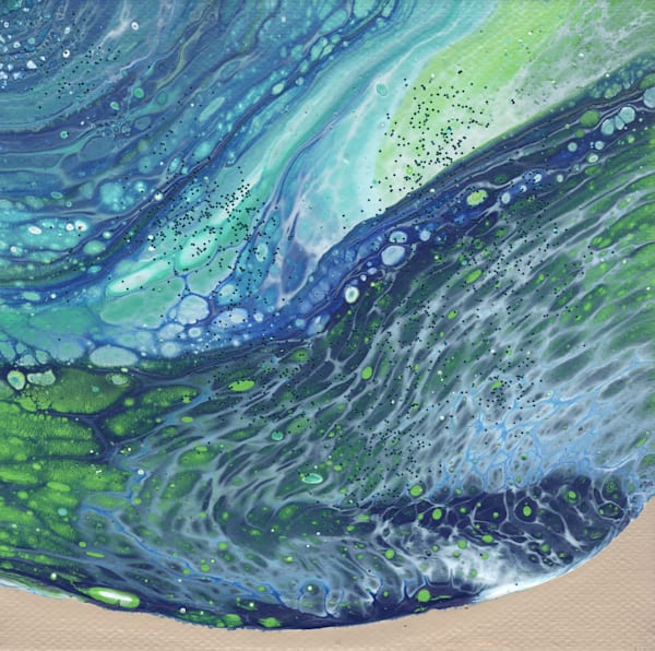 Waters Edge 14 Art | Marcy Brennan Art