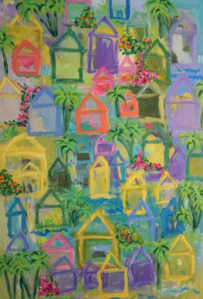 Key West Cottages 1