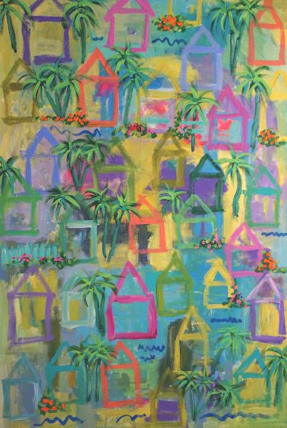 Key West Cottages 2