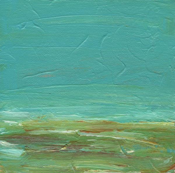 Seaside 1 Art | Marcy Brennan Art