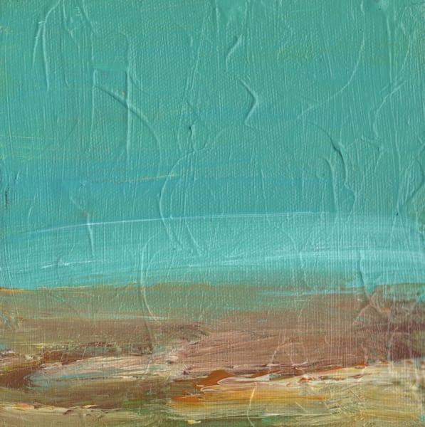 Seaside 5 Art | Marcy Brennan Art