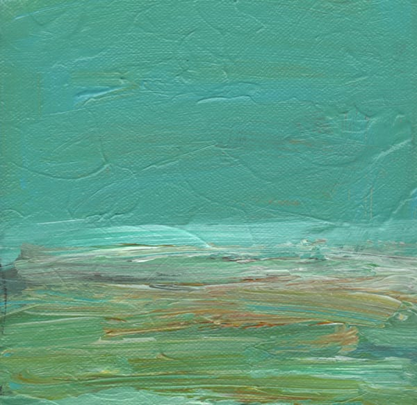 Seaside 6 Art | Marcy Brennan Art
