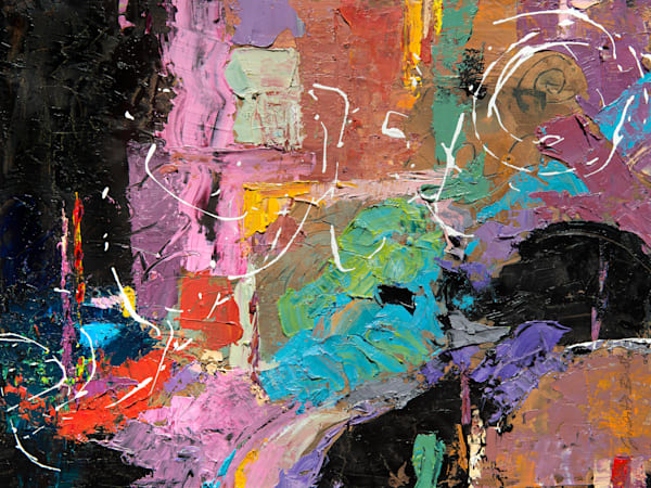 Abstract Oils