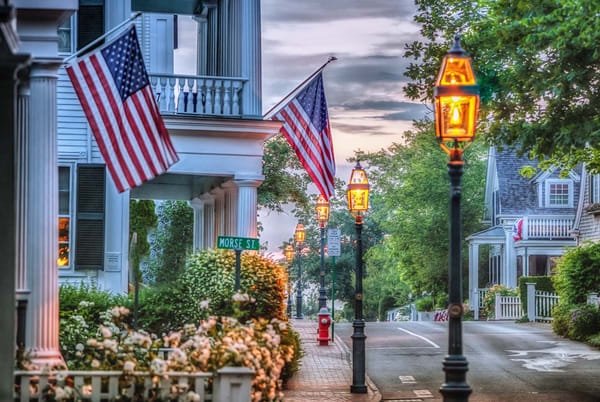 Edgartown 4th of July