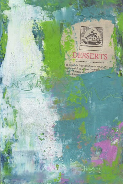 Just Desserts 2