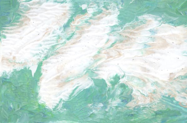 Turquoise Waters 7