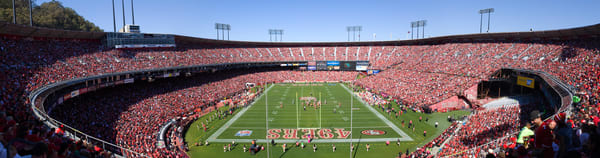 FAREWELL SEASON AT CANDLESTICK
