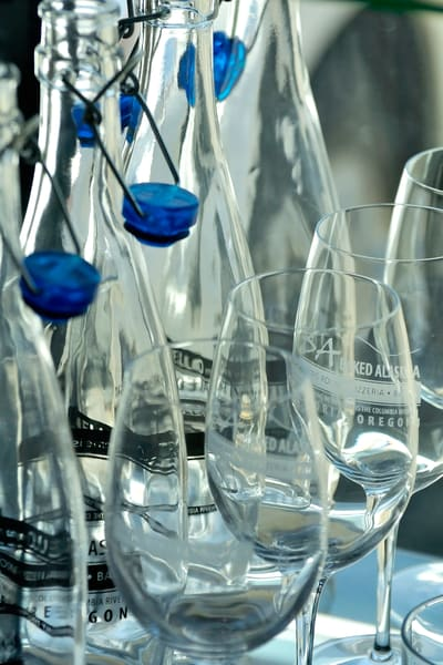 Water Bottles Glasses