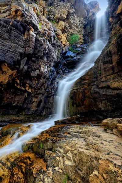 1437 Murdock Basin Falls