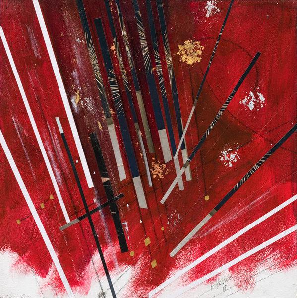 Piano Sonata: Passion Ii Art | Freiman Stoltzfus Gallery