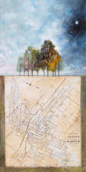 Lititz  Art | Freiman Stoltzfus Gallery