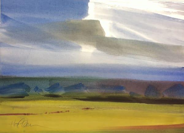 Barnstable Marsh