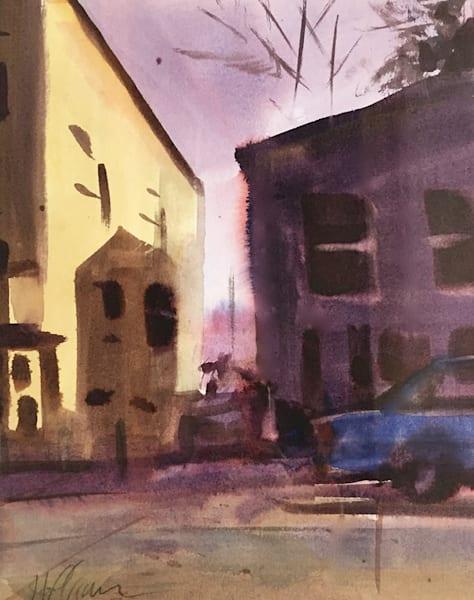 Low Rent Art | Fountainhead Gallery