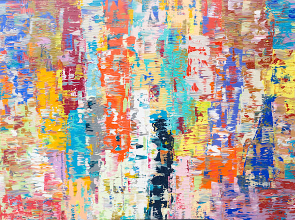 Unspoken Art   Sara Trumet Art