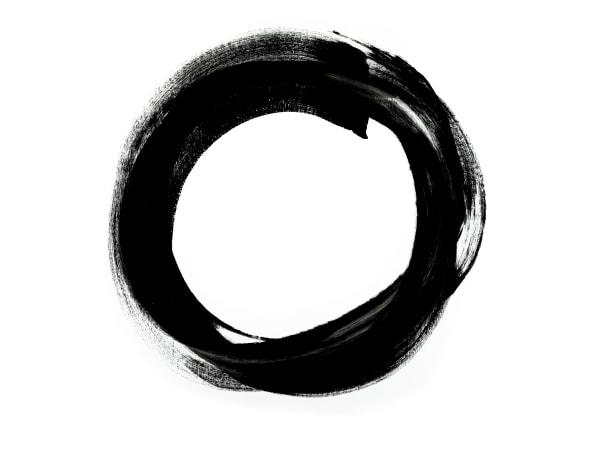 Ensō 14 Art | manschot-art