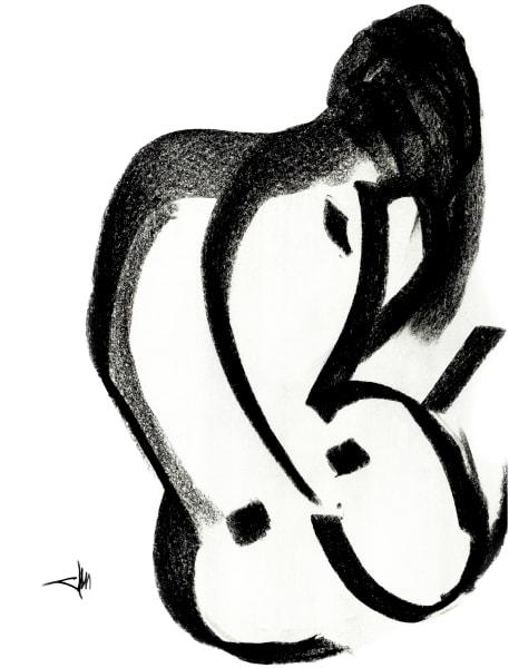 """WW-Nude-18x24""""-#12/17"""
