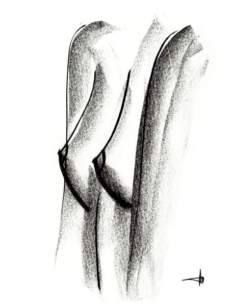"""WW-Nude-18x24""""-#7/17"""