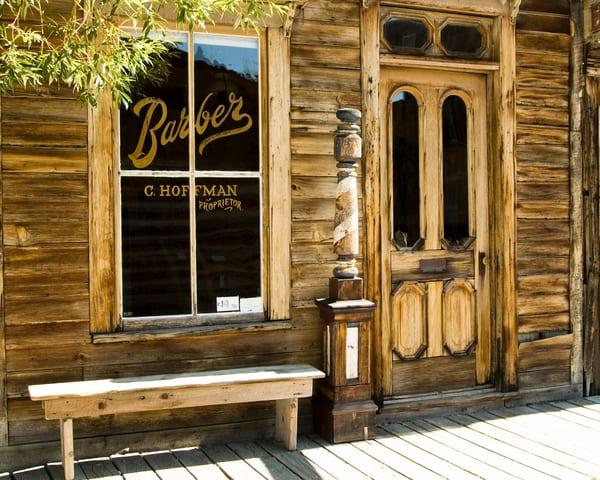 Barber Shop, 2