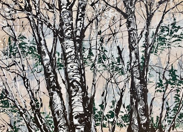 A Forest's Symphony