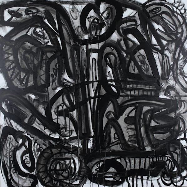 Snake Art | The Merik Coltrain Gallery