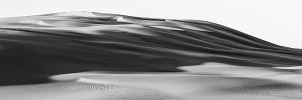 Stockton Dunes in Mono - Stockton Beach Anna Bay NSW Australia