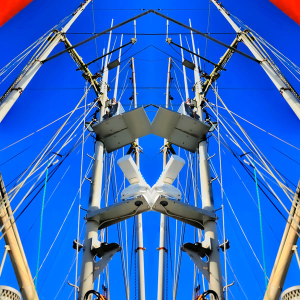 Masts Collage