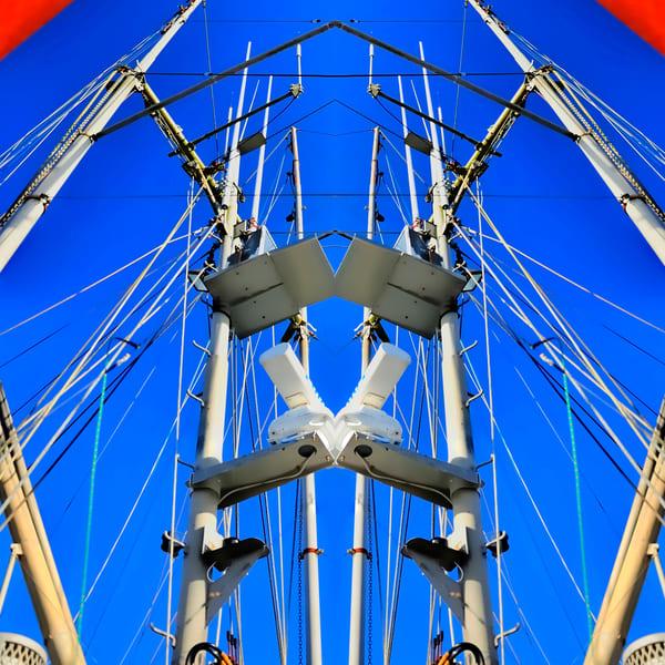 Masts Collage
