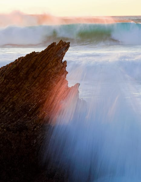 Prismatic Splash by Josh Kimball Photography