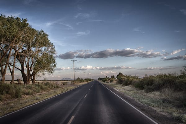 The Road To Mexico Photography Art | Nathan Larson Photography, LLC