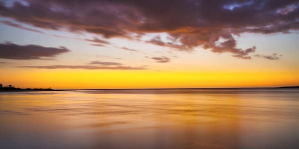 7459 Sunset Big Carlos Art | Cunningham Gallery