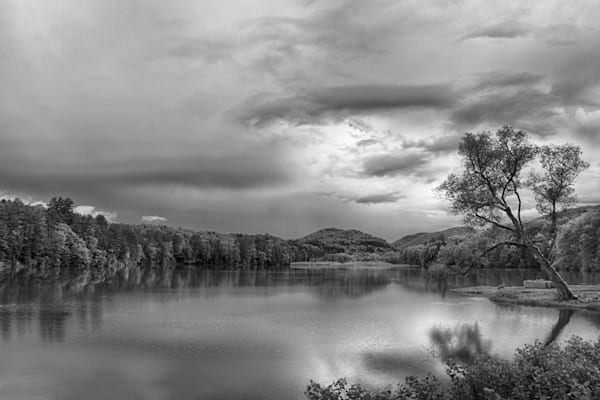 Black & White Landscapes