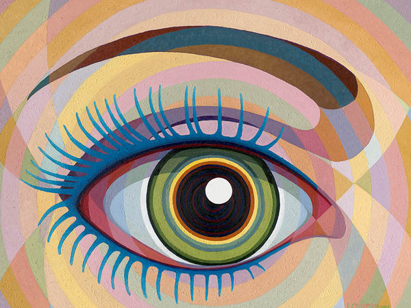 Eye See You Art | Digital Arts Studio / Fine Art Marketplace
