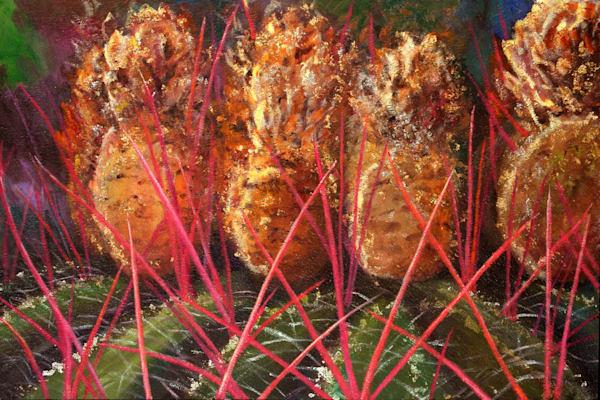 Cactus Crown II