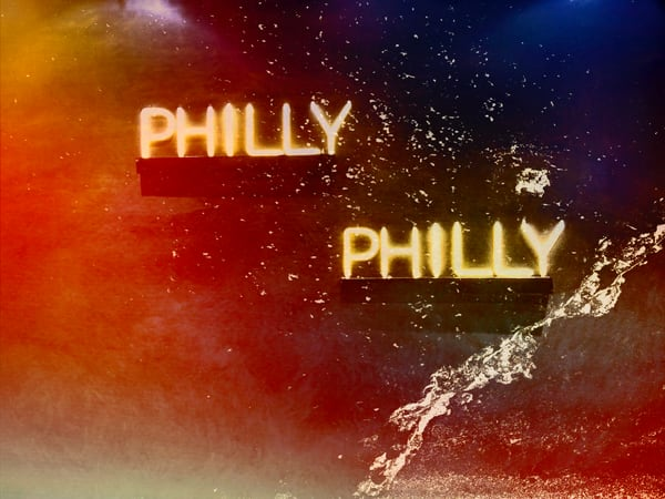 Philly Philly|Fine Art Photography by Todd Breitling