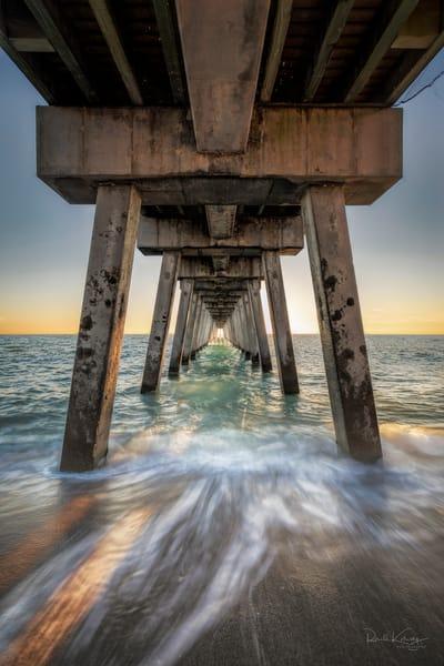 Heaven's Gate at Venice Pier