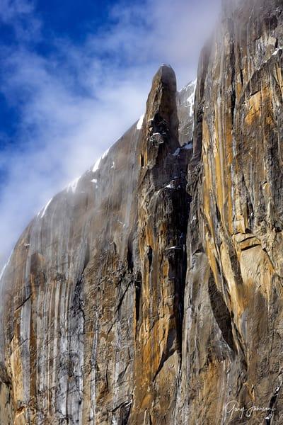 Yosemite Spire