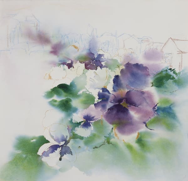 Flora / Fleurs