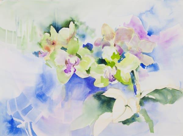 Orchid Paradise-Prints
